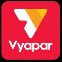 vyapar logo