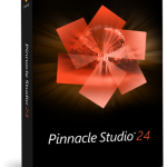 pinacle s 24